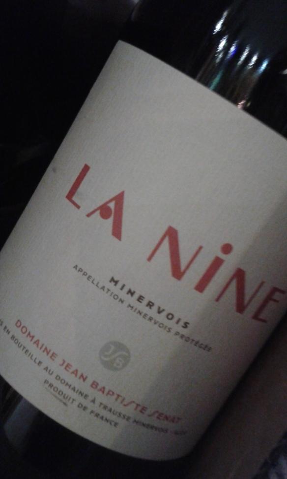 """""""Vin Bio"""" """"cave à vin Mirepoix"""" """"Nicolas Bignon vin Bio"""""""