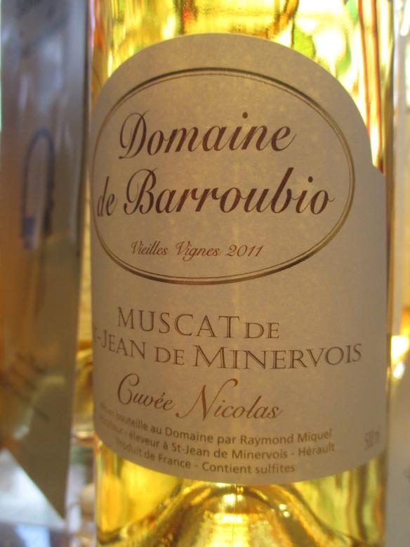 """"""" cave à vin Mirepoix """" """" Mirepoix Vin Bio"""""""