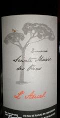 Mirepoix vin BIO BIODINAMIE le comptoir gourmand