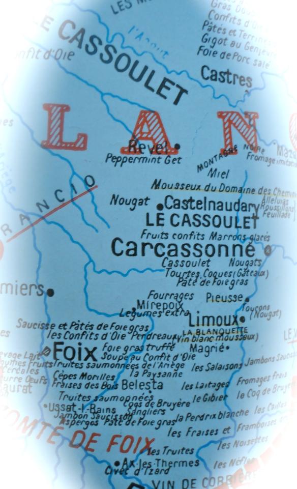 """""""le comptoir gourmand Mirepoix"""" """" Cassoulet restaurant"""" """"cave a vin Mirepoix"""""""