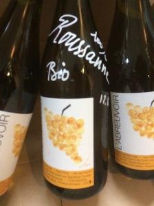 """""""vin nature"""" """"le comptoir gourmand Mirepoix"""""""