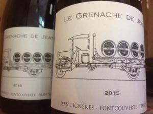 """""""vin sans soufre"""" """"le comptoir gourmand"""" """"cave vin Mirepoix"""" """"vin en biodynamie"""""""